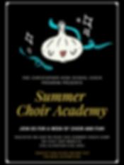 CHS Summer Academy Garlic Poster.png