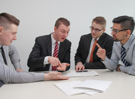 Managing Your Team: Say No by Saying Yes