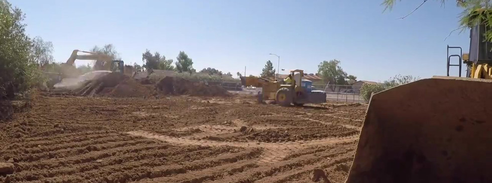 Demolition and Site Prep in Phoenix