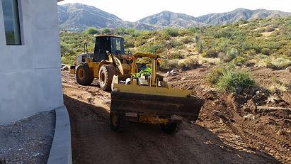 Wyman Grading and Excavating Inc.