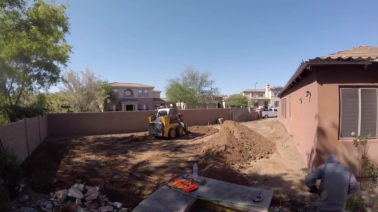 Home Addition in Phoenix