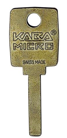 chiave micro kaba centro chiavi perinell