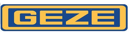 logo geze chiudiporta centro chiavi perinelli