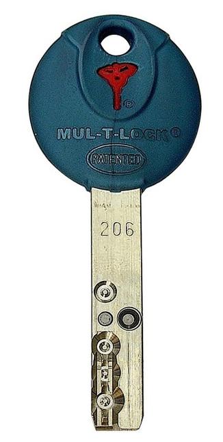 chiave mul-t-lock centro chiavi perinell