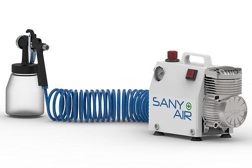 SANY+AIR – KIT SANIFICAZIONE AMBIENTI