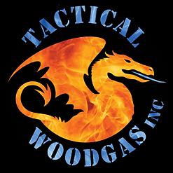 woodgas generator 1