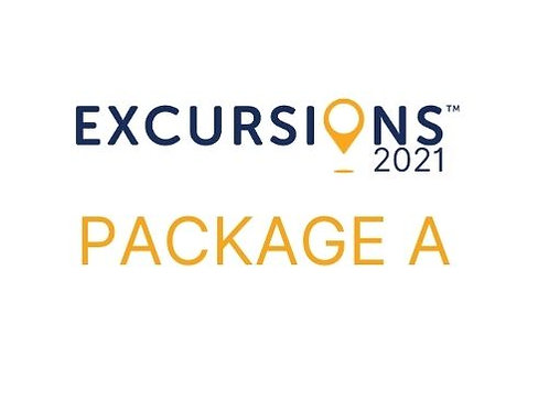 Excursions 2021 -Package A