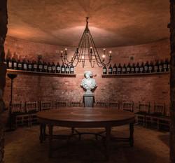 The Round Room Waddesdon