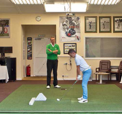 Golf Lessons at Stoke Park