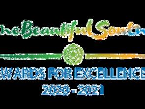 Virtual Celebrations at the 2020/21 Beautiful South Awards