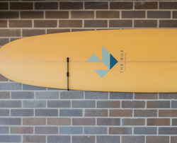 THE BOX-Surfboard