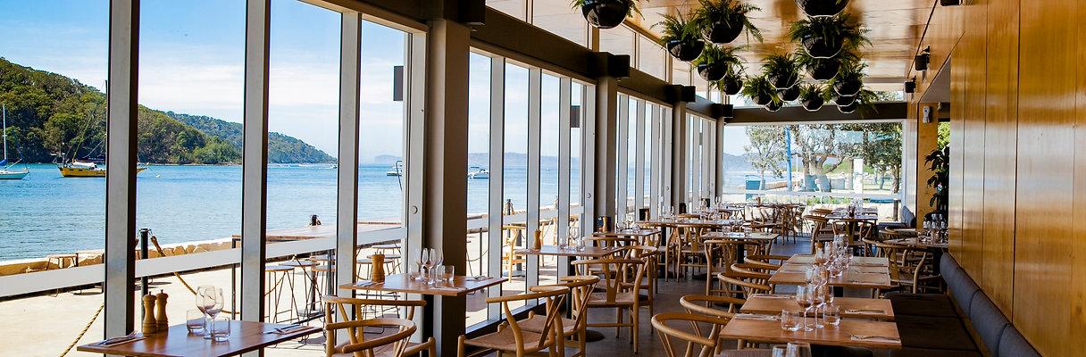 THE BOX - Waterfront Views