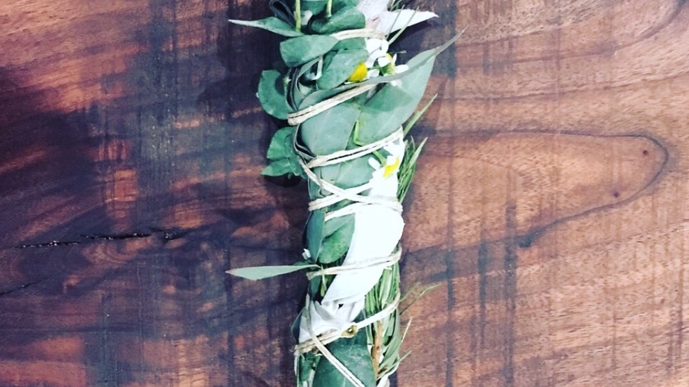 Home Abundance Clarity-herbal bundles