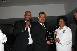 2012 Mentor of the Year Jeff Reid
