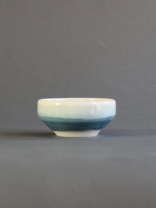 Tiny Bowl - Blue Sea