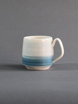 Tiny 8oz Mug - Blue Sea