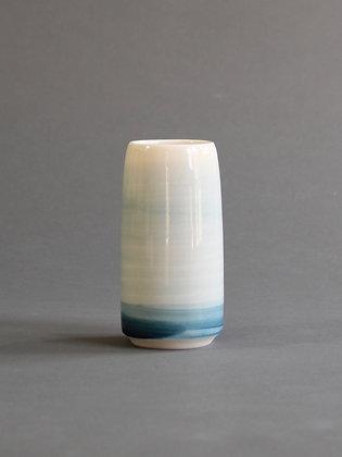 Bud Vase - Blue Sea