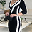 Thumbnail: Striped Dress