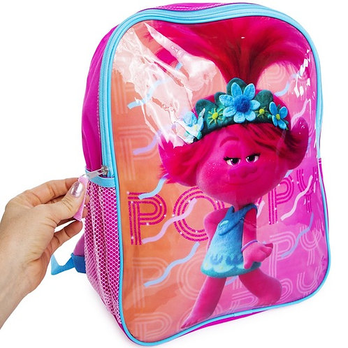 Trolls back pack