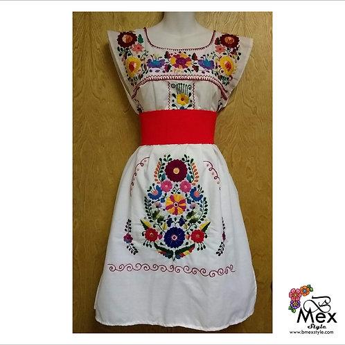 Popelina Dress