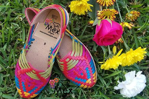Huarache Multicolor
