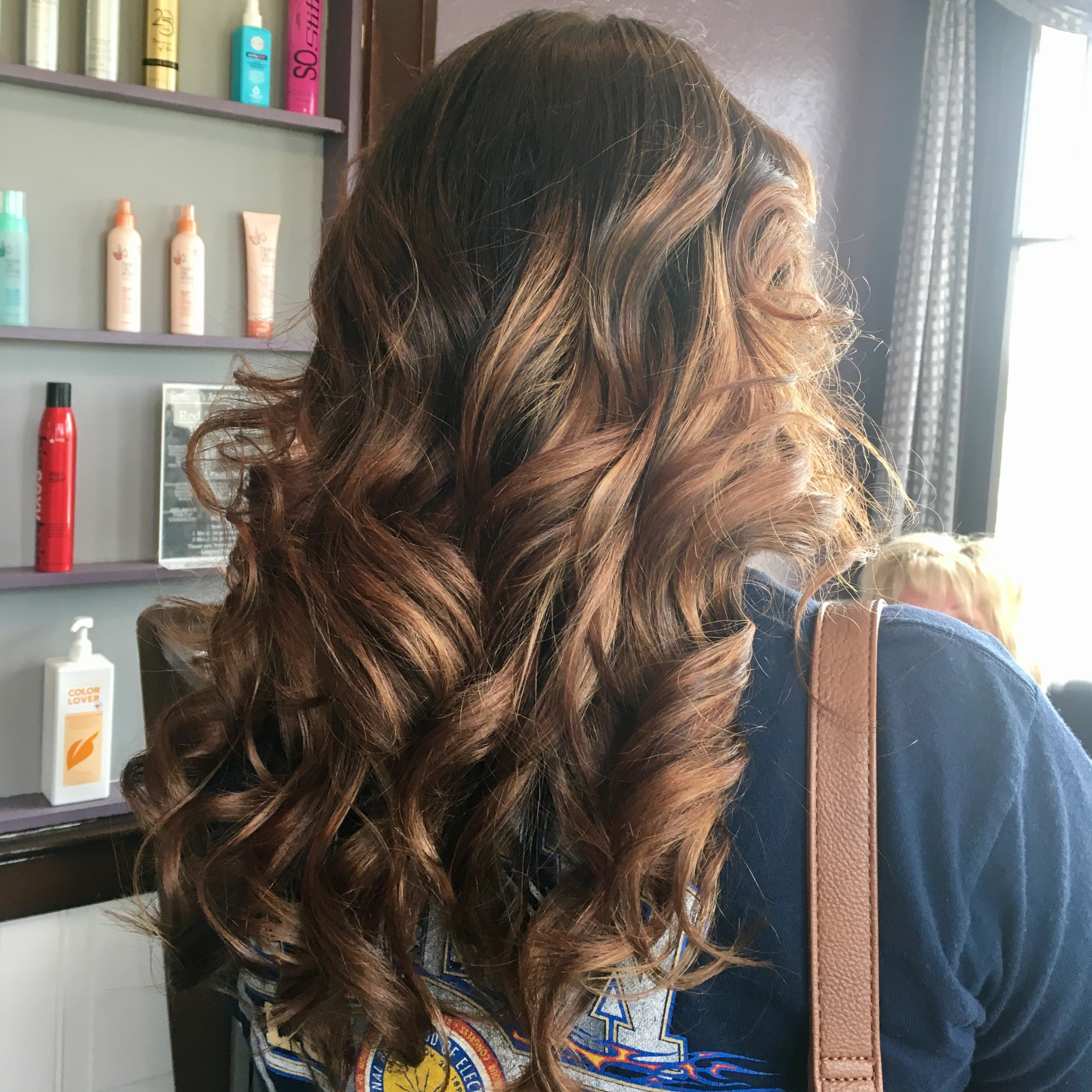 Balayage Hair by Michelle