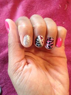 Nails by Jesse