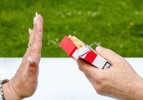 Le guide du Non-Fumeur