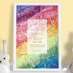 """""""Rainbow Crystal"""""""