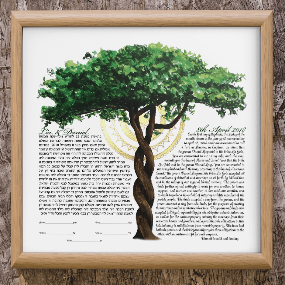 """Tree-of-life"" (cannot be used in Israel)"