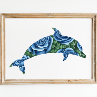 Rose Dolphin