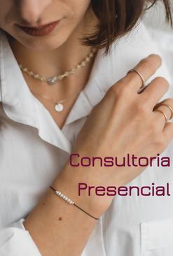 Consultoria de Imagem Presencial | Clique aqui para saber mais