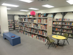 Young Readers Section