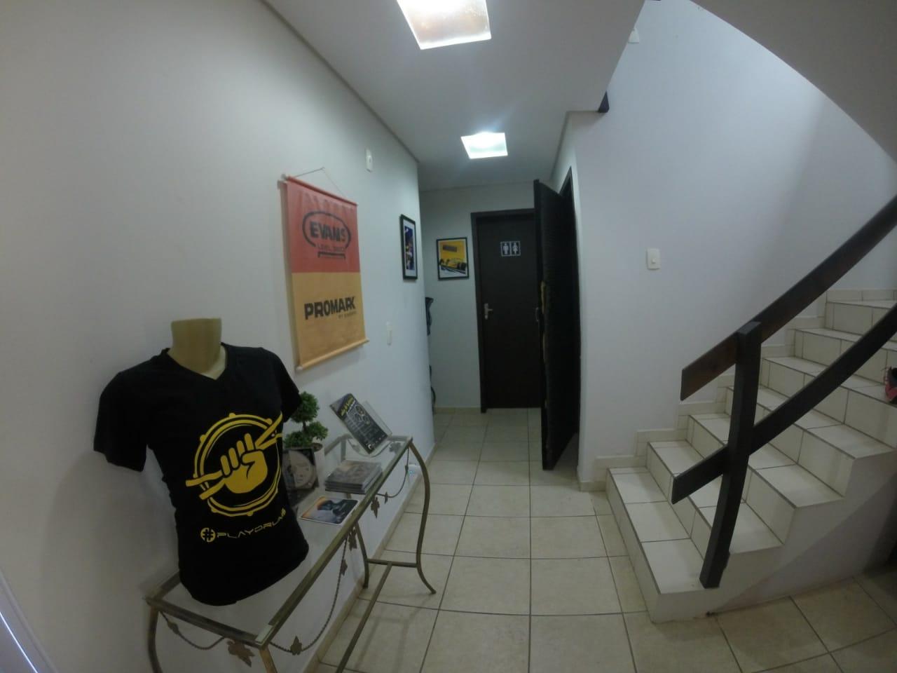 Corredor / Banheiro