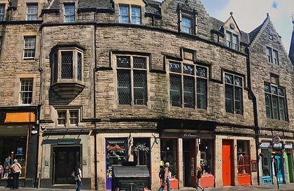 Edinburgh _ A1, A2, B1 English Test Book