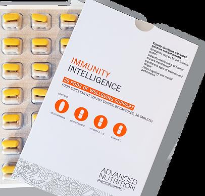 Immunity Intelligence