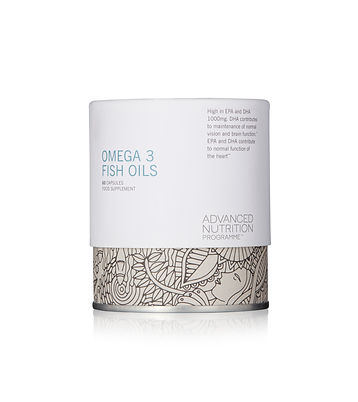 Omega 3 Fish Oils