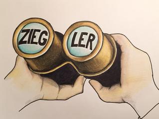 Den Ziegler im Visier