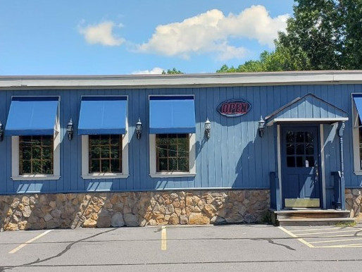 Paupack Diner opening in Hawley