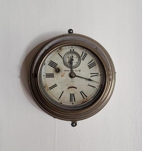 clock - 7