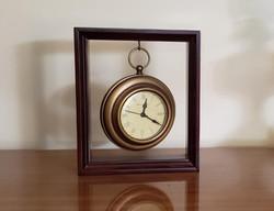 clock - 1