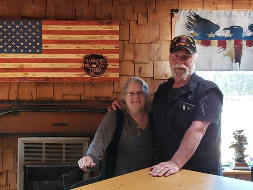 Hammered Steel Tavern hoping to open in May