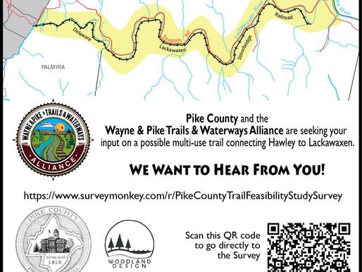 Project underway to study Lackawaxen River Corridor - public input requested