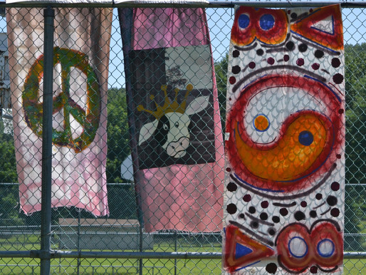 Community Tapestry NEPA