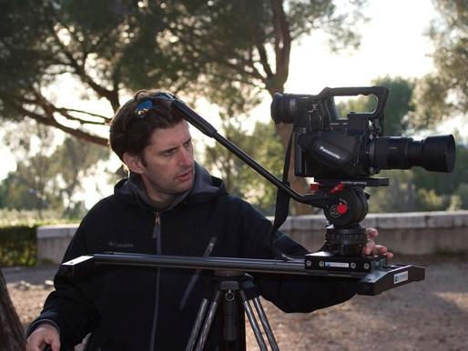 Local filmmaker shares insight
