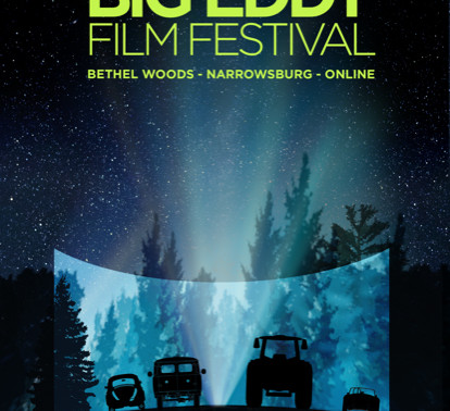 Outdoor & Online Screenings at the 9th Annual Big Eddy Film Festival Sept. 24 - 26