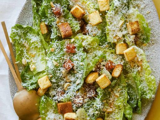 Everyday Simple Salad