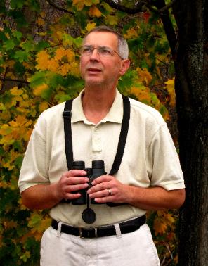 NEPA Audubon Fall Migrant Hike