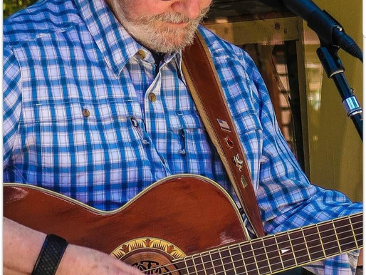 A memorial concert will support the Walt Edwards Ashenfelter Fund