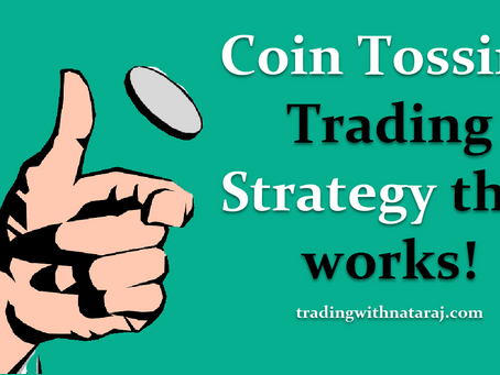 Coin Tossing Trading Strategy That works...